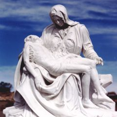 Our Mother of Sorrows Catholic Cemetery